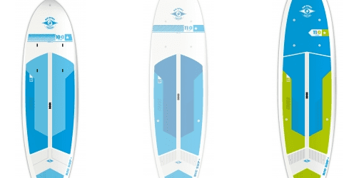 New BIC stand up paddleboards for sale